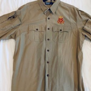 Polo by Ralph Lauren Button Up Shirt